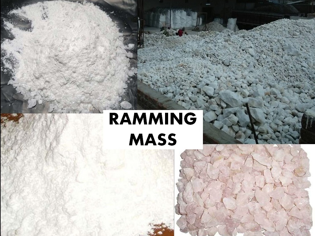 Supplier, Manufacturer of Ramming Mass in India