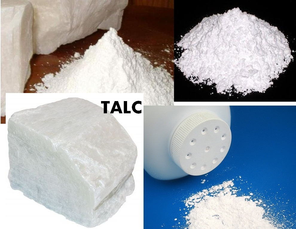 Supplier, Manufacturer of Talc Powder in India
